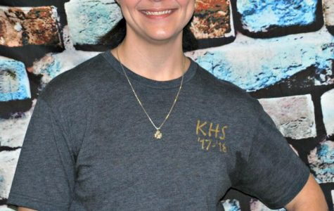 Faces of KISD: Laura Davis