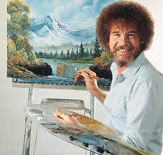 Why Bob Ross Is A Boss