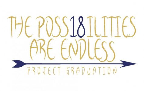 Seniors! Come to Project Graduation 2018 on Graduation night!