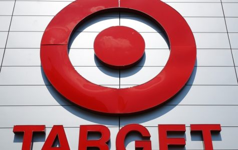 The Seduction Of Target