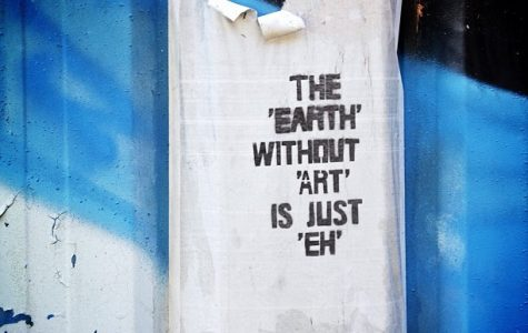 Eh – A World Without Art