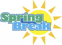 How to Keep Going After Spring Break