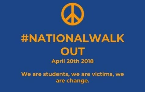 Students Call for Nationwide Walkout