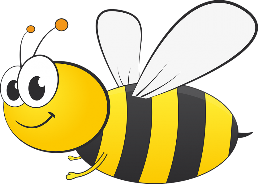 Bee There!