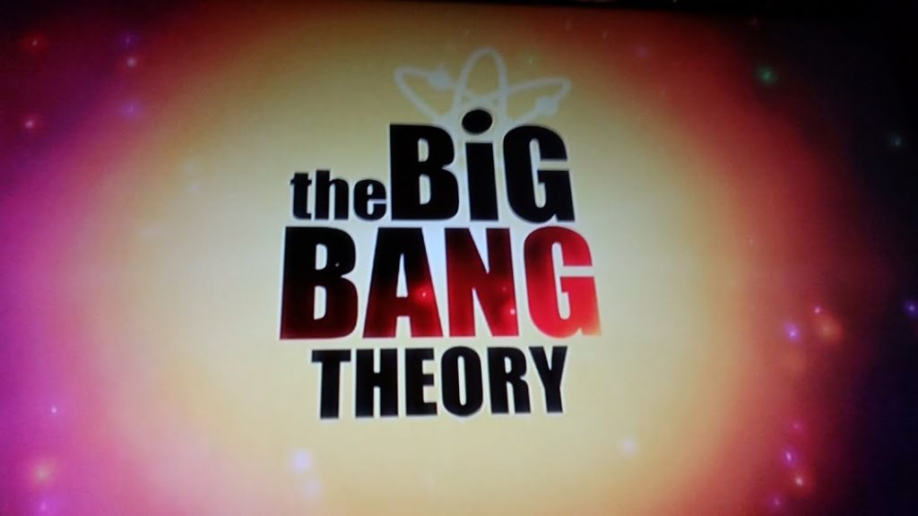 Calling All Big Bang Theory Fans!
