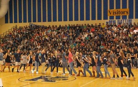 Are Pep Rallies Too Dangerous?