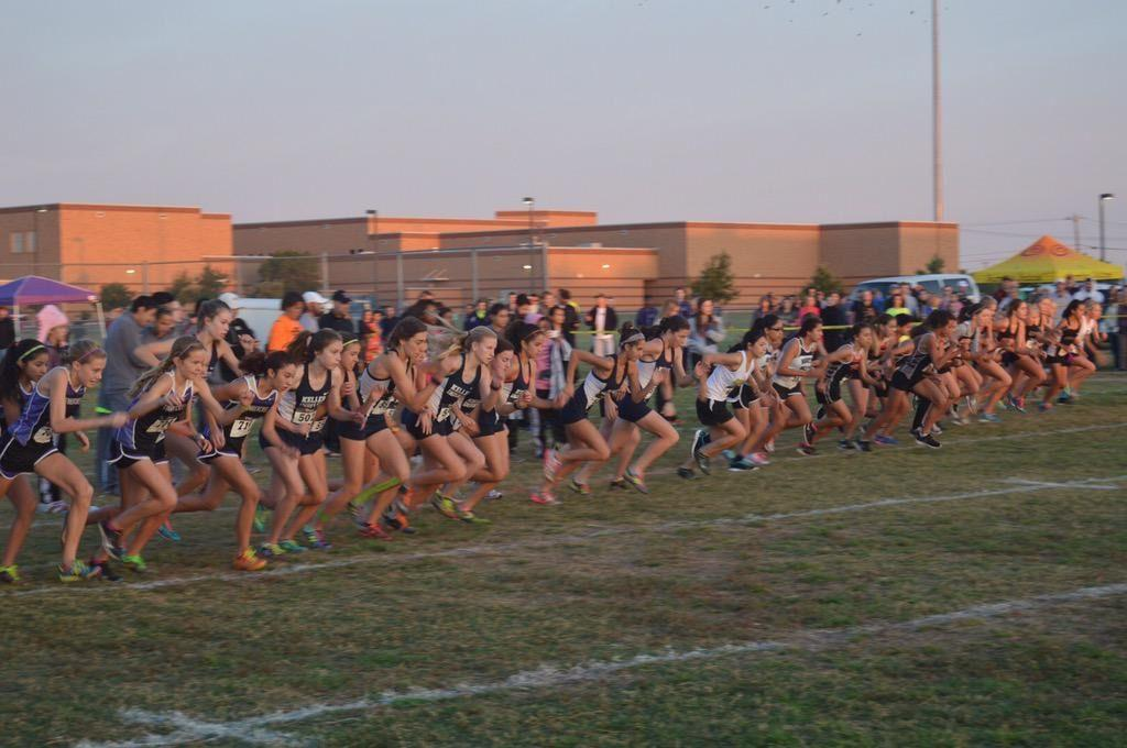 Race to State