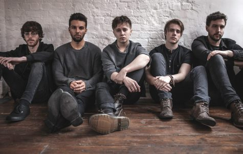 Nothing but Thieves Review