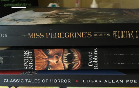 Books to Enjoy This October