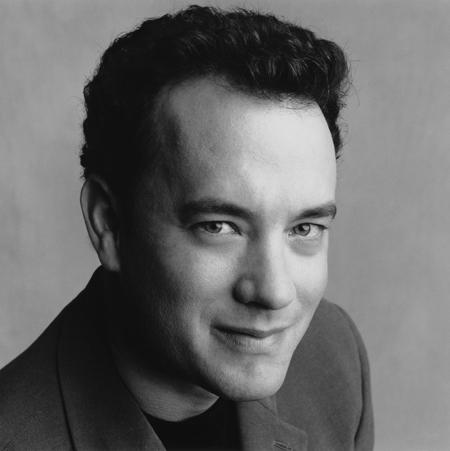 The man, the myth, the legend: Tom Hanks