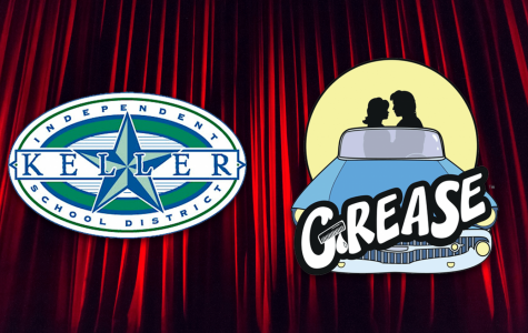 KISD District Wide Musical: Grease