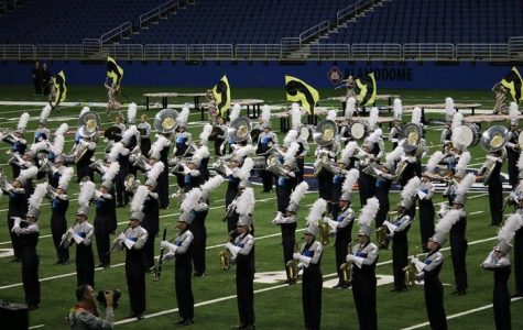 The Keller Band is State Bound!