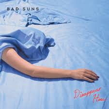 Album Review: Bad Suns