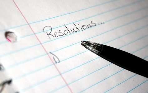 TOP FIVE: New Year Resolutions People Don't Follow