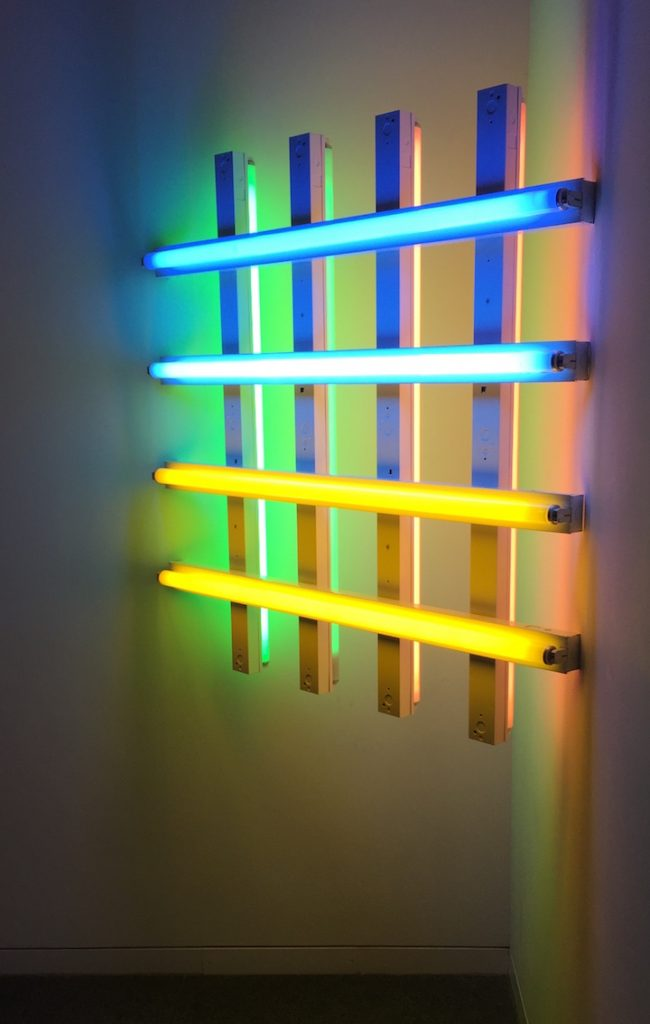 Dan+Flavin+Art+Piece