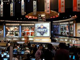 2017 Mock Draft First 5 Picks