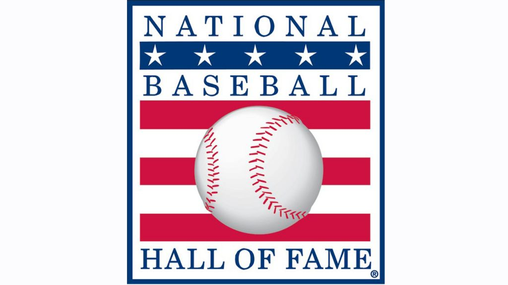 MLB hall of fame inductions