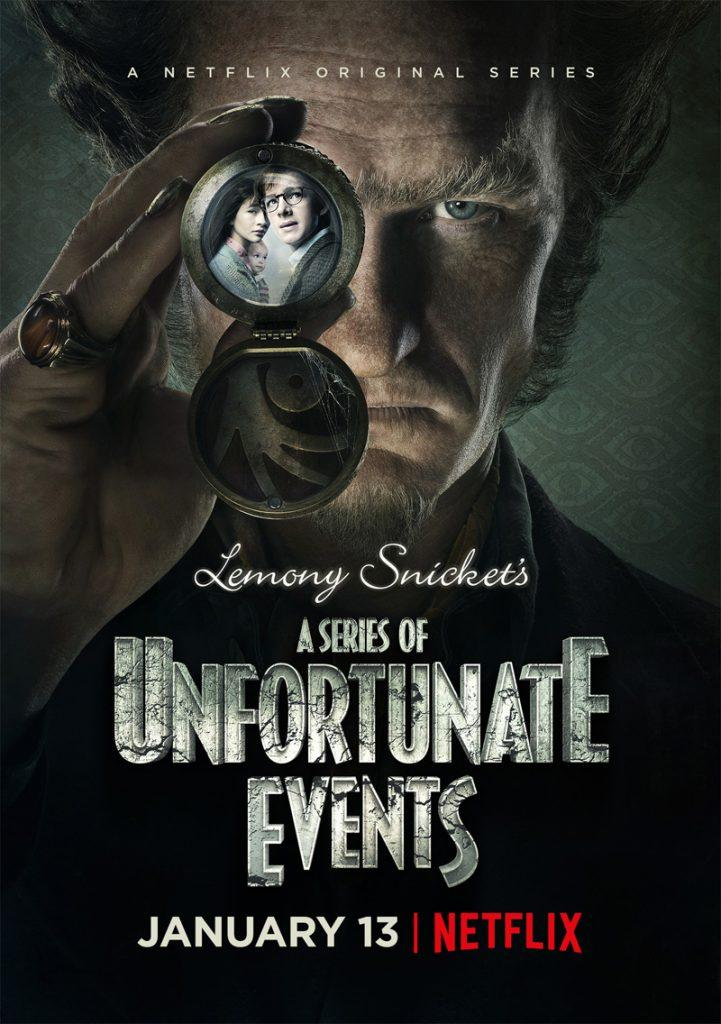 Netflix Show Review: A Series of Unfortunate Events