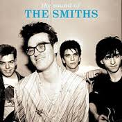 The Smiths Albums (ranked)