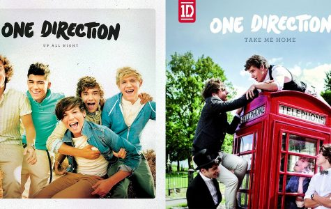 Album Fight: One Directions' Up All Night v. Take Me Home