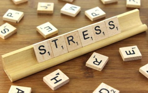 Stress is a Mess