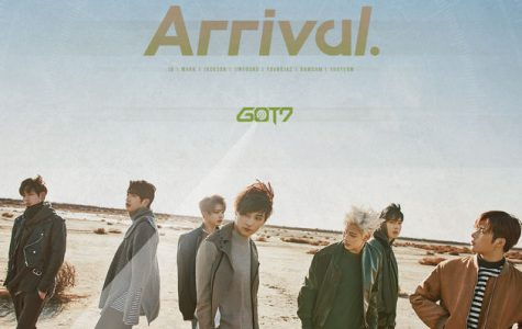 GOT7's Final Flight