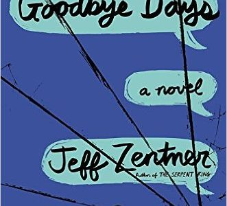 Book Review: Goodbye Days