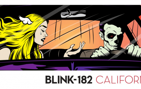 Album Review: Blink-182's California
