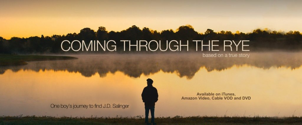 Movie Review: Coming Through the Rye