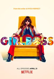Nexflix Series Review: Girlboss