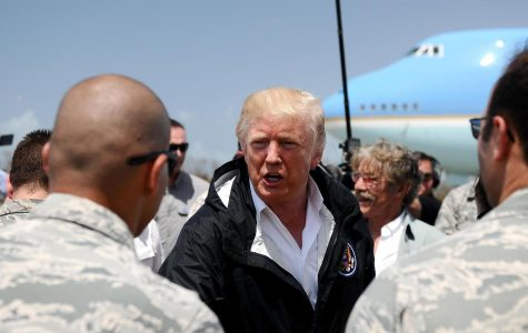 The 'Trump Reaction' to the Puerto Rican Tragedy