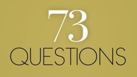 73 Questions with Dr. Nasra