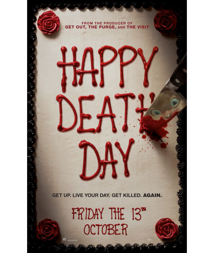 Movie Review: Happy Death Day – The Wigwam