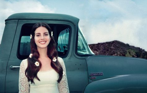 Album Review: Lana Del Ray's Lust for Life