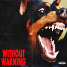 Music Review: Without Warning Album Breakdown