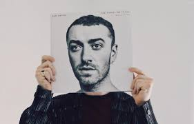 Music Review: Sam Smith's The Thrill of It All