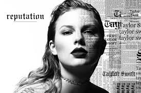 Music Review: Taylor Swift's Reputation