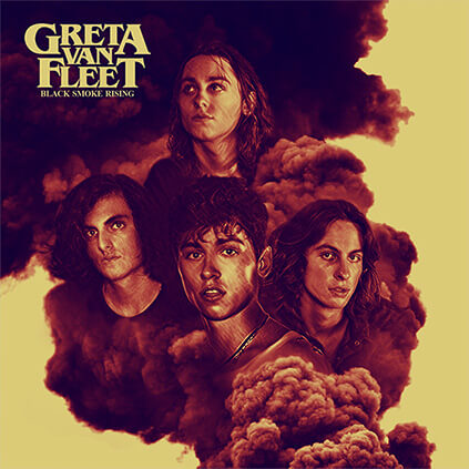 Band Review: Greta Van Fleet