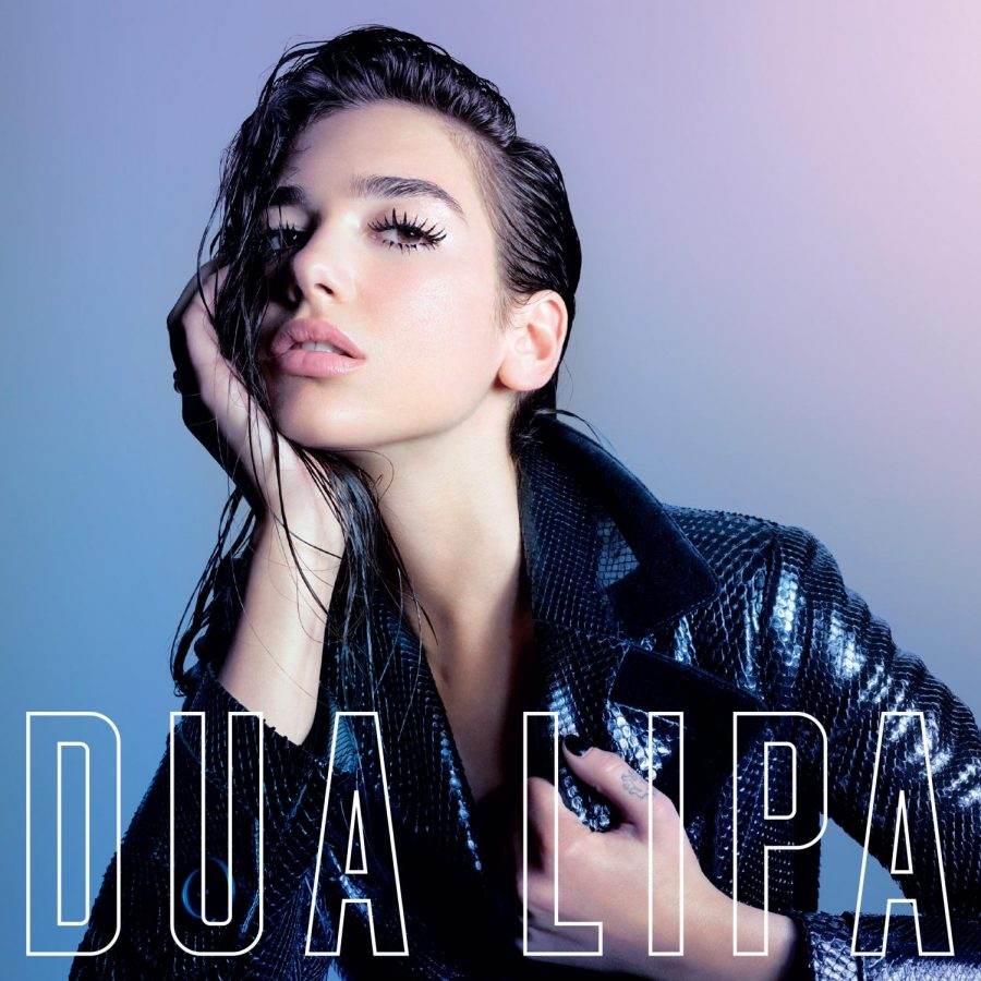 Music Review: Dua Lipa's New Rules