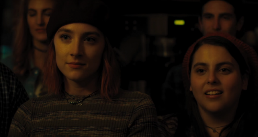 Movie Review: Fall in Love with Lady Bird