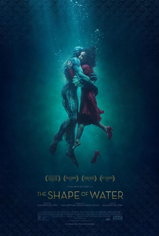 Movie+Review%3A+The+Shape+of+Water