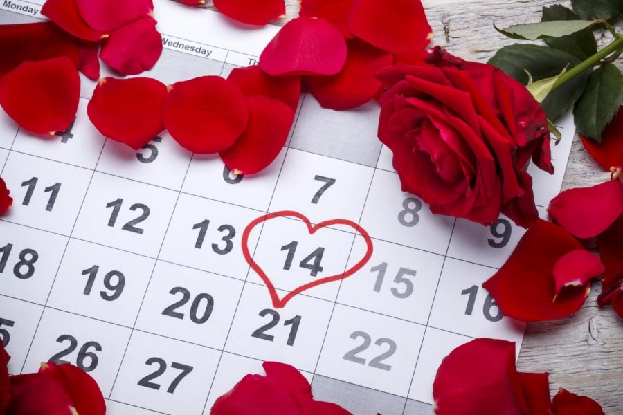 11 Things You Didn't Know About Valentine's Day