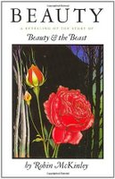 Book Review: Beauty: A Retelling Of The Story Of Beauty & the Beast