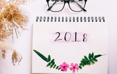 Why 2018 is Going to be the Best Year