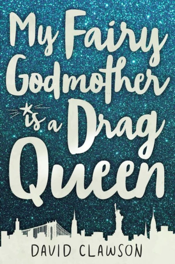 Book Review: My Fairy Godmother Is a Drag Queen