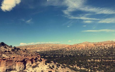 New Mexico: Your Vacation Guide