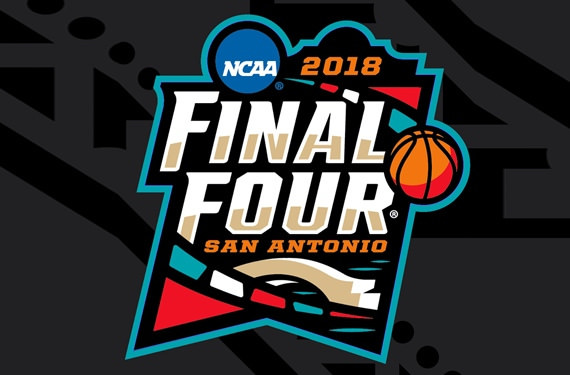 NCAA Final Four 2018 Basketball Tournament