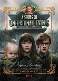 Series Review: A Series Of Unfortunate Events, Season 2