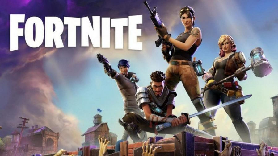A Girl's Guide to Fortnite