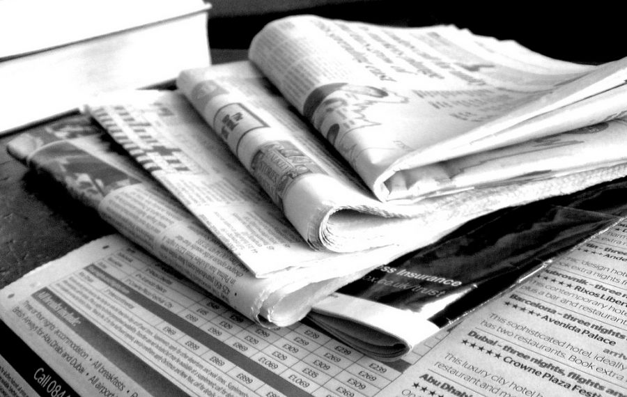 The+importance+of+newspaper